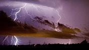 О грозах, граде и сильном ветре предупредили южноуральцев