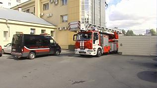 Область закупит 6 новых пожарных цистерн