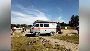Поиски пропавшей на озере в Чебаркуле школьницы продолжаются