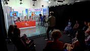 Участники проекта «Лица» приступают к своим первым телеиспытаниям