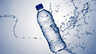 Символы Челябинска могут появиться на бутылочке с питьевой водой