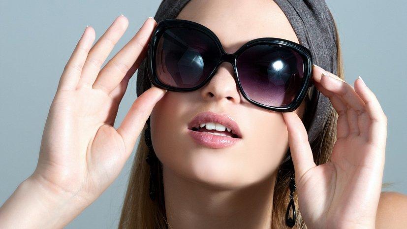 Как выбрать солнечные очки и защитить зрение