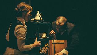 Студенческий театр «Манекен» выступит на международном фестивале в Москве