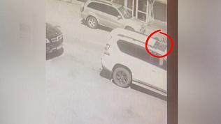 Подозреваемого в краже автомобиля задержали челябинские полицейские