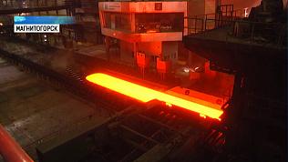 Спецформу сталеваров ММК примерили на себя хоккеисты магнитогорского «Металлурга»