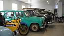 Челябинец показал редкую коллекцию автомобилей. Фото