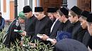 14 студентов приступили к изучению Корана в единственном южноуральском медресе