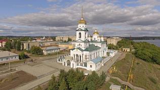 Православную святыню восстанавливают на юге Челябинской области