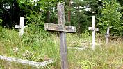 Челябинца застрелил неизвестный рядом с кладбищем на АМЗ