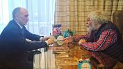 Алексей Венедиктов о встрече с Борисом Дубровским: «Перетерли косточки общим знакомым»