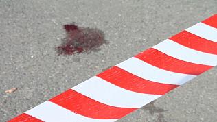 Жительница Центрального района выпала из окна