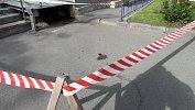 Женщина насмерть разбилась, выпав с 9 этажа в центре Челябинска