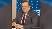 Борис Дубровский поздравил с юбилеем ракетного конструктора Владимира Дегтяря