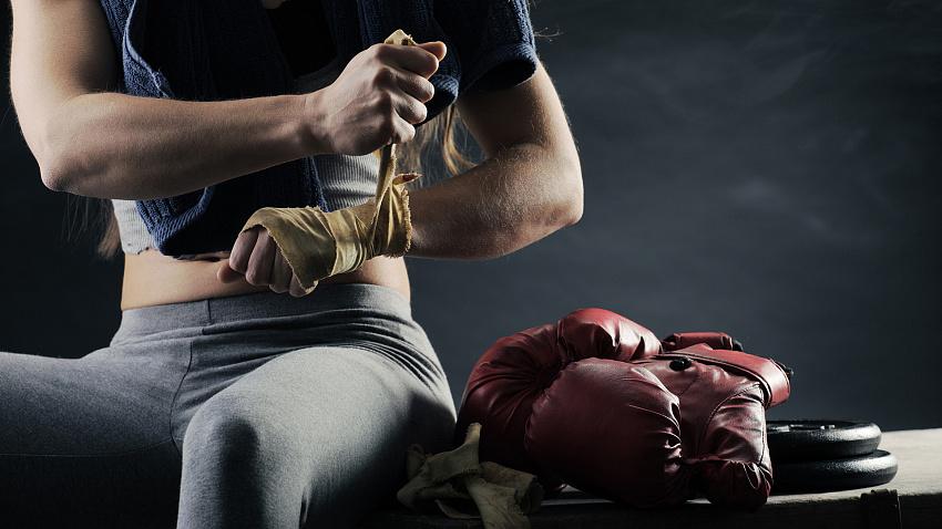 Южноуральские спортсменки — призеры международного турнира по боксу