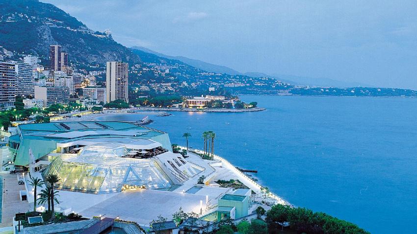 Отдых в княжестве Монако