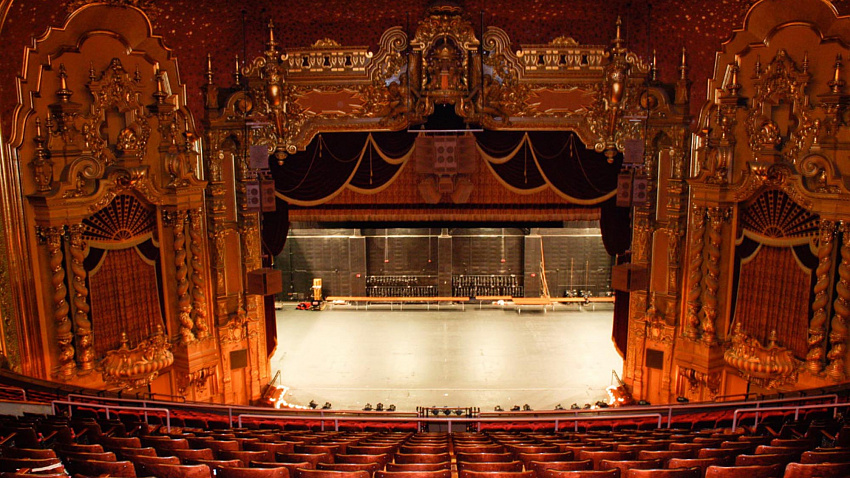 «Пахита» челябинского театра оперы и балета вошла в госпроект «Русские сезоны»