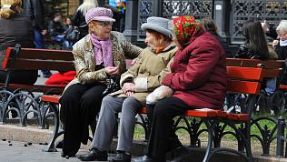 Россияне станут пенсионерами раньше, чем планировалось