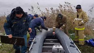Рыбак утонул на Старогородском пруду в Миассе