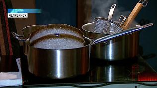 Японские повара научили челябинцев готовить рамэн