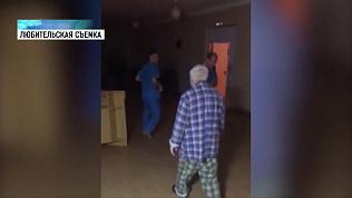 Главврач уволился после видео с издевательствами в больнице