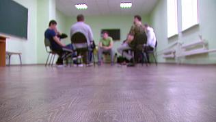 16 человек проходят реабилитацию от наркозависимости
