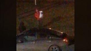 В микрорайоне Парковый-2 мужчина украл строительный материал