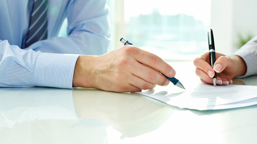 Договор поручения между юридическими лицами: образец, суть, правила оформления