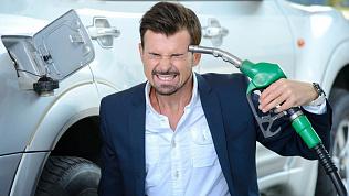Цены на бензин выросли на Южном Урале