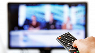 Переход на цифровое телевидение компенсируют льготникам