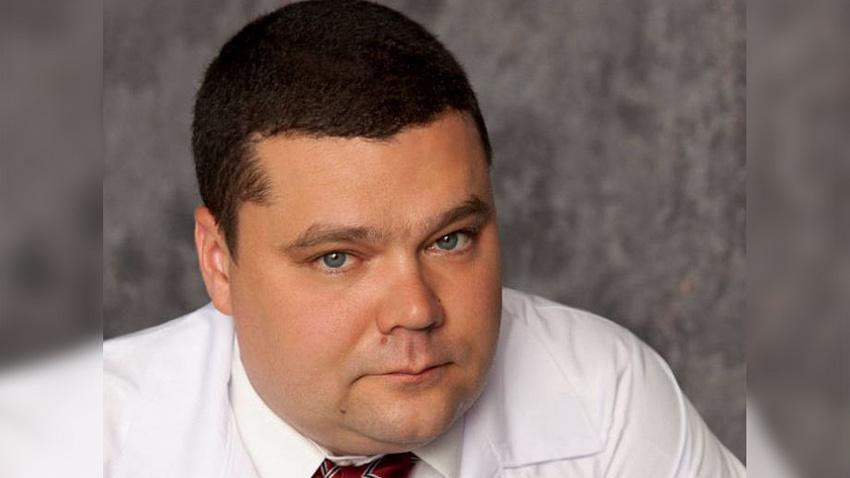 Дмитрий Тарасов, ГКБ1: «Все деньги, которые остаются после эффективного расходования, направляются на развитие»