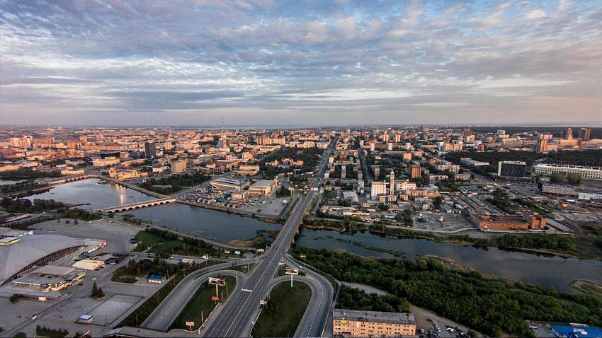 Новому мэру Челябинска придется приводить город в порядок и заниматься подготовкой к саммитам ШОС и БРИКС