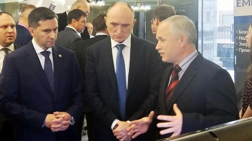 «Это называется роль личности в истории». Министр экологии России поблагодарил Бориса Дубровского за закрытие челябинской свалки
