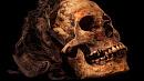 Человеческий череп, принадлежащий шаману, найден на Южном Урале