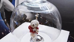 «Космический» Белый Мишка теперь заряжает «Трактор» на победу