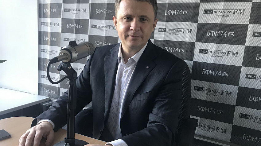Артем Артемьев, «Опора России»: «Малый бизнес — самые большие патриоты»