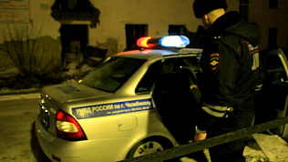 Екатеринбуржец с килограммом наркотиков задержан в Челябинске