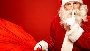 ОТВ и «Трактор» запускают новогоднюю акцию «Тайный Санта»