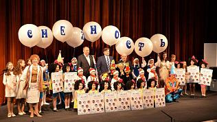 Российская Констанция откроет благотворительный театральный фестиваль