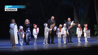 Стартовал театральный фестиваль «Снежность»