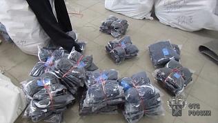 Уральских модников спасли от контрафакта