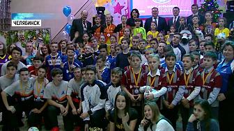 Завершился VII областной турнир по мини-футболу