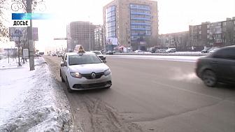 В челябинских такси будут выдавать чеки за поездку