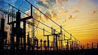 Россияне израсходовали самое большое количество энергии за всю историю страны