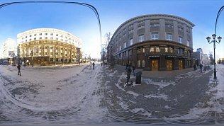 Виртуальную прогулку по Челябинску разработали в Центре развития туризма