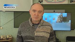 Губернатор Борис Дубровский выступил со специальным обращением