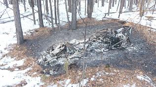 Убийством закончился конфликт охотников возле поселка Тыелга