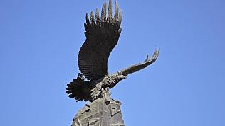 Стелы с именами воинов-южноуральцев откроют в Челябинске