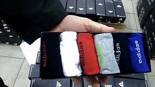 Контрафактную одежду на 13 миллионов рублей выявили челябинские таможенники