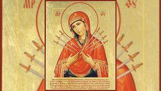 Икону Пресвятой Богородицы привезут в Магнитогорск в феврале