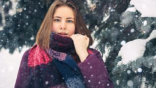 Одеться так, чтобы выжить. Как и что носить в суровую уральскую зиму?